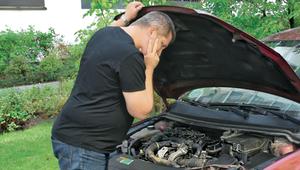Gdy diesel nie zapala, użyj… preparatu do czyszczenia plastików