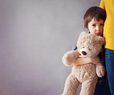 Gdy dziecko straci bliską osobę