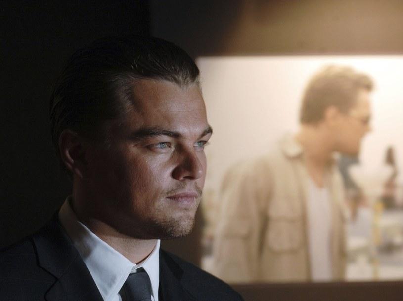 Gdy gra, całkowicie przeobraża się w postać z filmu  /Franco Orgilia /Getty Images/Flash Press Media