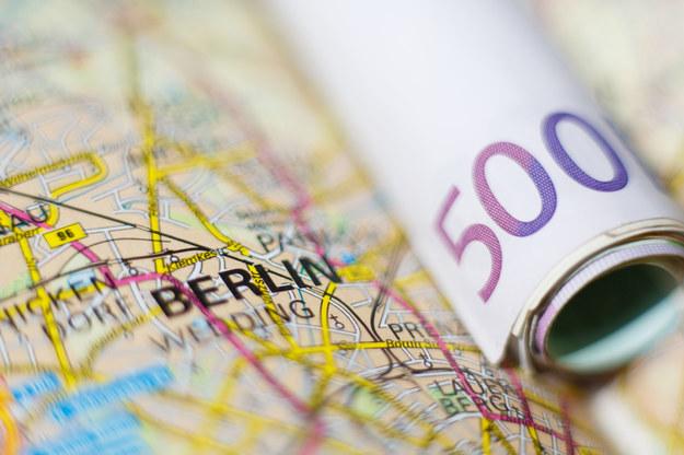 Gdy Polak decyduje się na pracę za granicą, najczęściej wybiera Niemcy /123RF/PICSEL