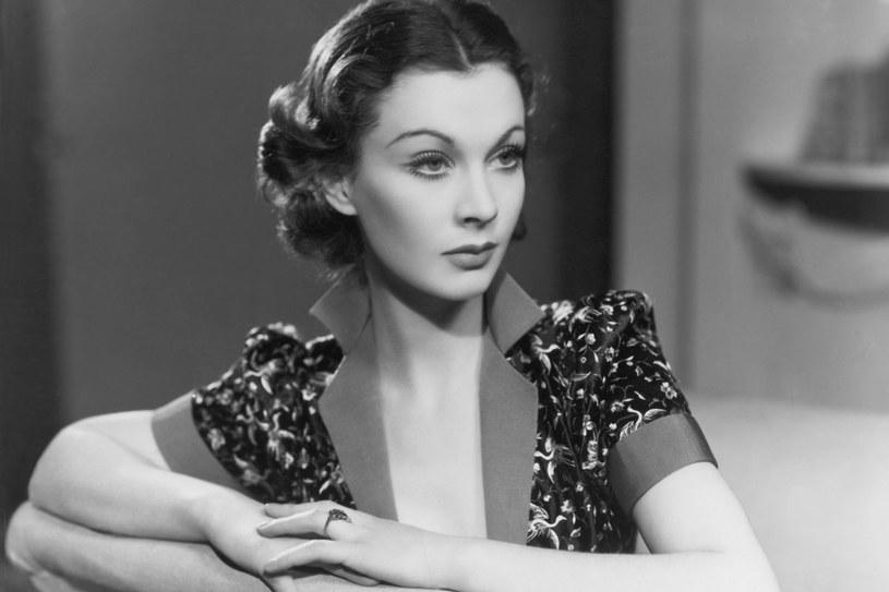"""Gdy w 1940 roku odebrała pierwszego Oscara za rolę w """"Przeminęło z wiatrem"""", uznano ją za aktorskie objawienie. Wydawało się, że jej życie będzie pasmem sukcesów... /Getty Images"""