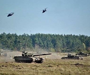 Gdyby Białoruś napadła na Polskę...