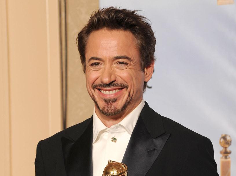 Gdyby nie jego druga żona Susan Downey, Robert mógłby dziś nie żyć  /Getty Images/Flash Press Media
