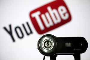 Gdyby YouTube był telewizją, byłby bogatą telewizją