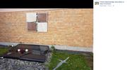 Gdynia: Zniszczono przykościelne epitafium smoleńskie