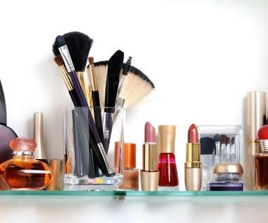 Gdzie mieszkają kosmetyki?