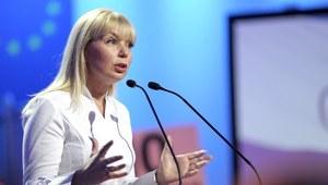 Gdzie są bramki, tam są korki - rzekła Bieńkowska. Inni politycy nie byli lepsi...