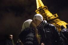 Gdzie w Paryżu najlepiej jest się całować?