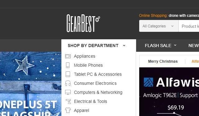 GearBest ma wielu klientów z Polski /materiały prasowe