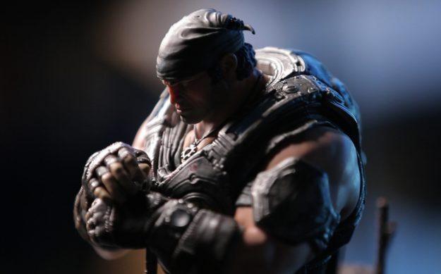Gears of War 3 z opcją stereoskopowego 3D /Informacja prasowa