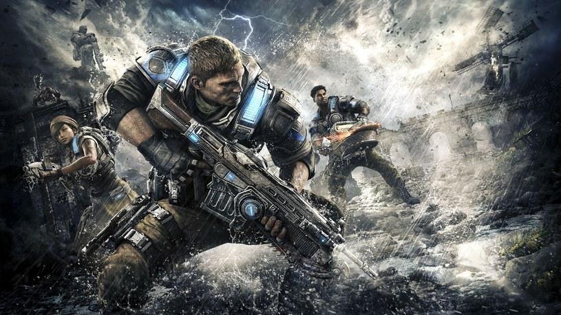 Gears of War 4 /materiały prasowe