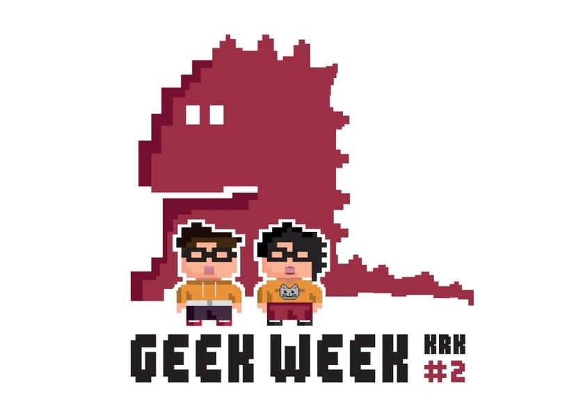 Geek Week Krk /materiały prasowe