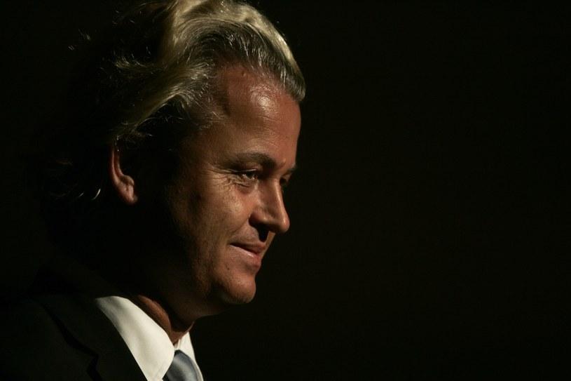 Geert Wilders /Branimir Kvartuc /East News
