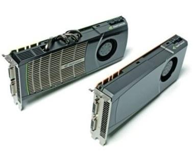 GeForce GTX 460 z 384 rdzeniami
