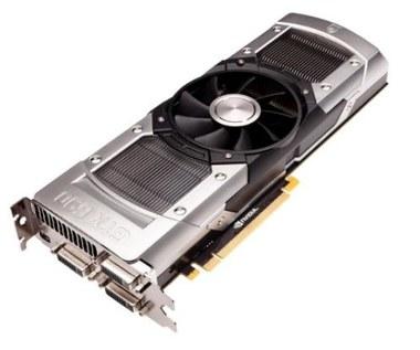 GeForce GTX 690 - najszybsza karta graficzna świata