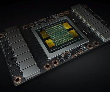GeForce: Nvidia zaprezentowała nowe chipy Volta