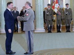 Gen. Gocuł szefem  Sztabu Generalnego WP