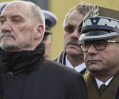 Gen. Jarosław Kraszewski odzyska wkrótce dostęp do tajemnic? Prawdopodobne