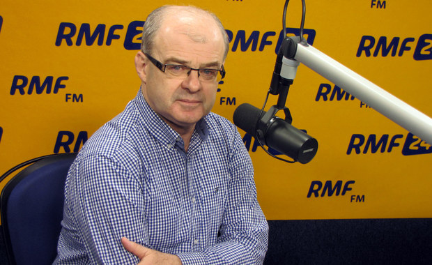 Gen. Skrzypczak: Wszyscy w rządzie mogą się zmienić, ale Macierewicz jest żelaznym ministrem