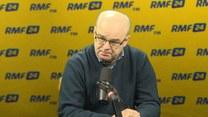 Gen. Waldemar Skrzypczak w RMF FM