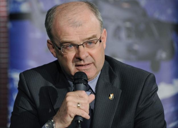 Gen. Waldemar Skrzypczak /J. Bielecki /East News