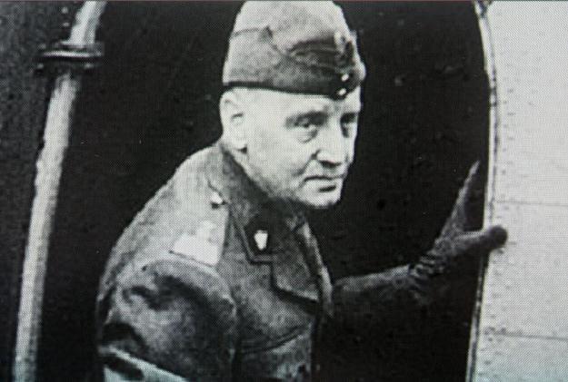 Gen. Władysław Sikorski /repr. A. Barbarowski /Agencja SE/East News