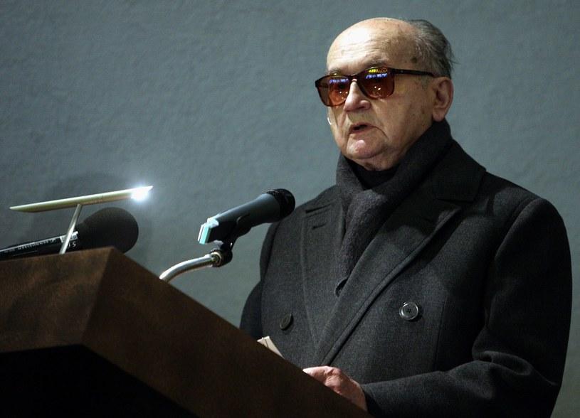 Gen. Wojciech Jaruzelski /Bartosz Krupa /East News