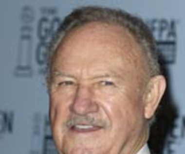 Gene Hackman prezydentem