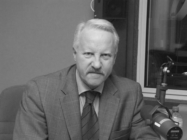 Generał Sławomir Petelicki /Krzysztof Jastrzębski /East News