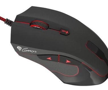 Genesis GX75 - test myszki