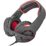 Genesis HX60 - przydatny sprzęt na uszach każdego gracza