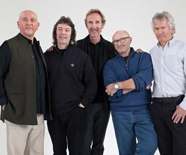 Genesis z Peterem Gabrielem i Philem Collinsem: Spotkanie po latach