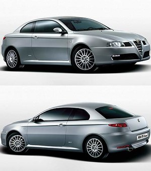Genewska Alfa Romeo