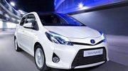 Genewskie nowości Toyoty: Auta sportowe i hybrydowe