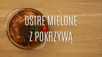 Genialny sposób na mięso mielone - kotlety z pokrzywą