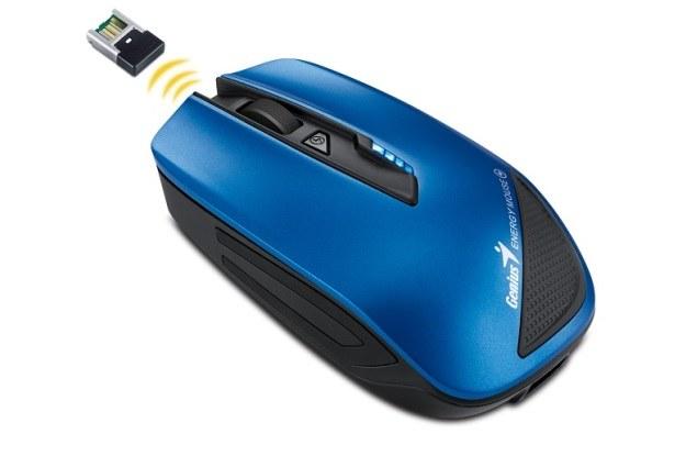 Genius Energy Mouse /materiały prasowe
