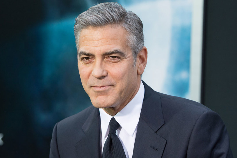 George Cloney – hollywoodzki kolekcjoner kobiet /Getty Images/Flash Press Media