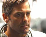 """George Clooney w filmie """"Solaris"""" /"""