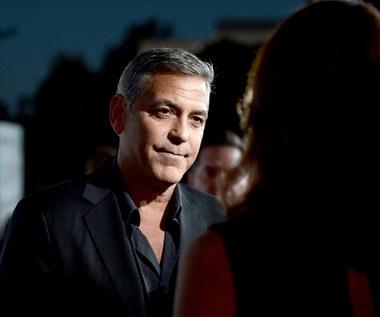 George Clooney złoży oskarżenie przeciwko fotografom
