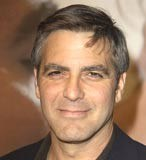 George Clooney /WENN