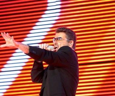 George Michael: nie lubię bycia gwiazdą
