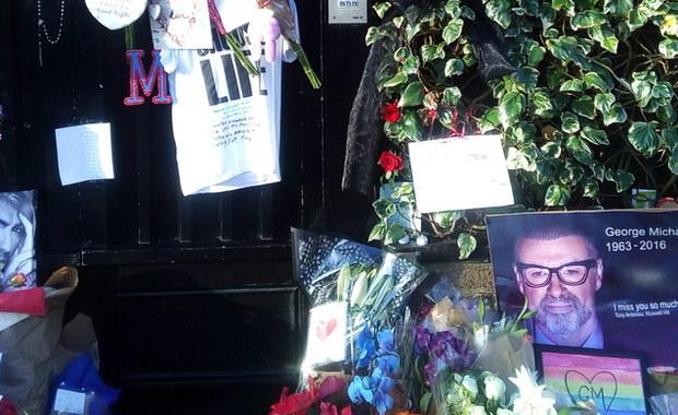 George Michael został pochowany? Wcale nie jest to pewne