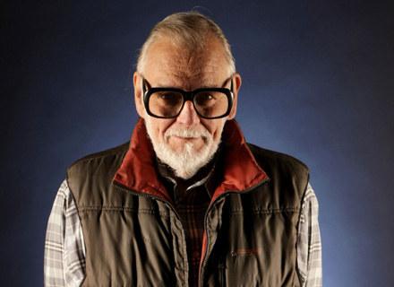 George Romero rozpoczął zdjęcia do swojego kolejnego filmu. Dla odmiany o... zombie fot.R.Micelotta /Getty Images/Flash Press Media