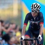 Geraint Thomas wygrał wyścig Dookoła Alp