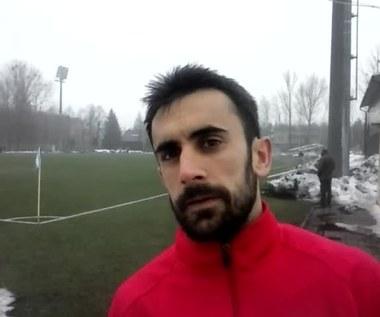 Gerard Badia: Znaleźć się w pierwszej ósemce. Wideo