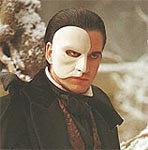 Gerard Butler jako Upiór z opery /