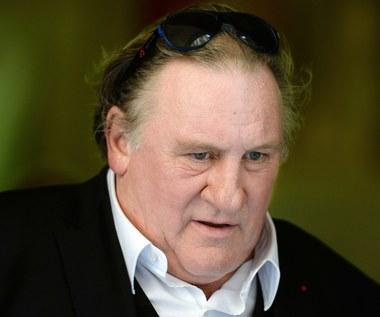Gerard Depardieu: Gwiazdor bez skrupułów