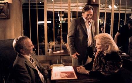 Gerard Depardieu nakręcił swoją część z gwiazdą filmów Casavetessa - Geną Rowlands /