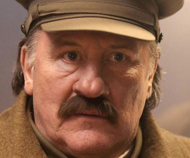 Gerard Depardieu zagrał Stalina