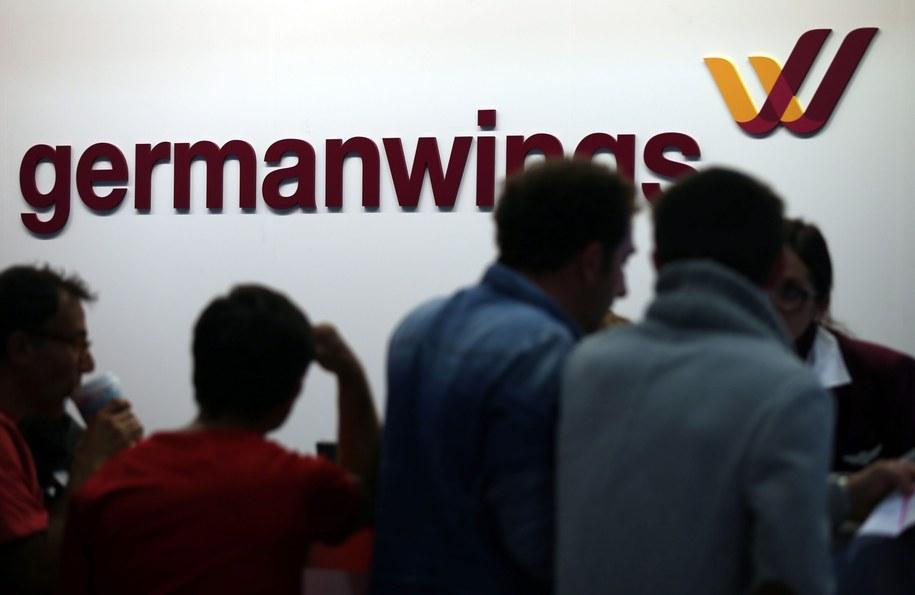 Germanwings anulowała 116 ze 164 zaplanowanych połączeń /OLIVER BERG /PAP/EPA